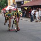 Koloběžková GP 2007