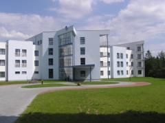 Lázeňský dům Olga