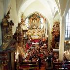 Klášterní kostel