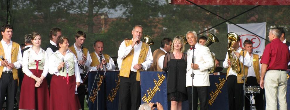 Festival dechovek 2015