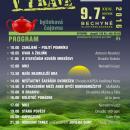 Divadlo v trávě – XXIV. ročník
