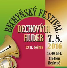 dechovky 2016