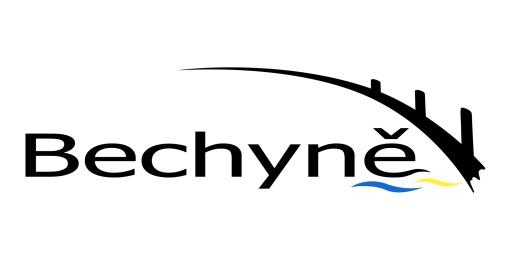 Logo města Bechyně